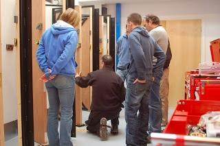 Locksmith Training with Keytek