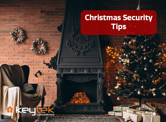 The 12 Security Tips of Christmas…