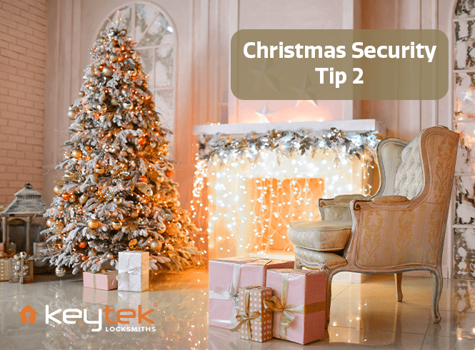 Tip 2 of The 12 Security Tips of Christmas…