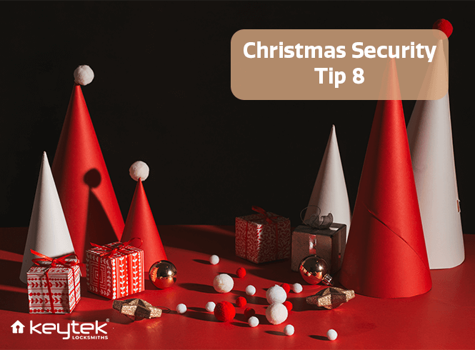 Tip 8 of The 12 Security Tips of Christmas