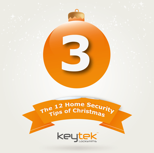 Christmas Security Tip 3