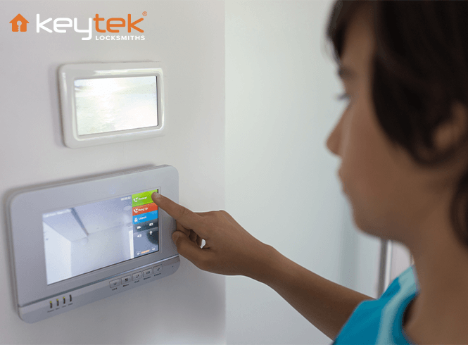 Top Five Home Security Products