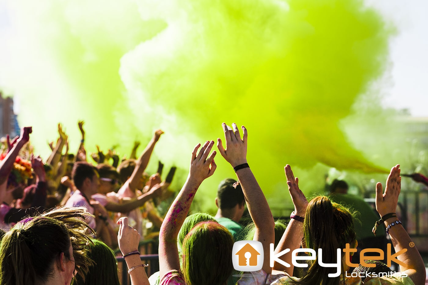 A Festival Goer's Guide to Security
