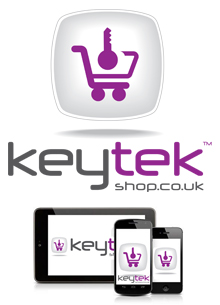 Keytek® Get Ready to Launch New Home Security Shop