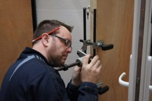 Keytek Locksmith Training Academy