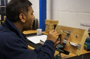 Keytek Academy Students Learn A Wide Range Of Skills