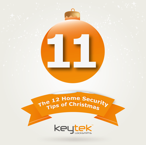 Christmas security tip 11