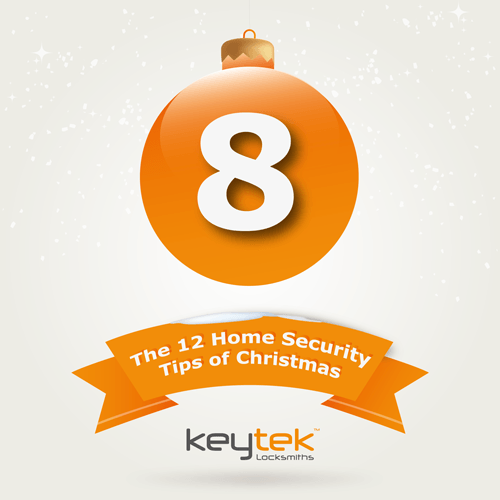 Christmas security tip 8