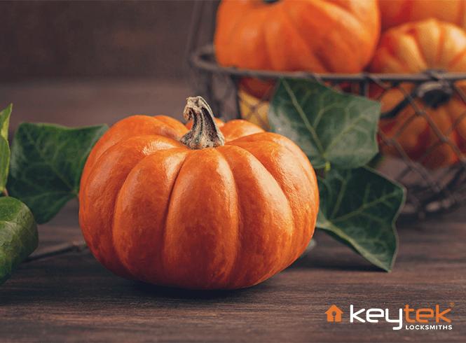 Autumn Home Security Checklist