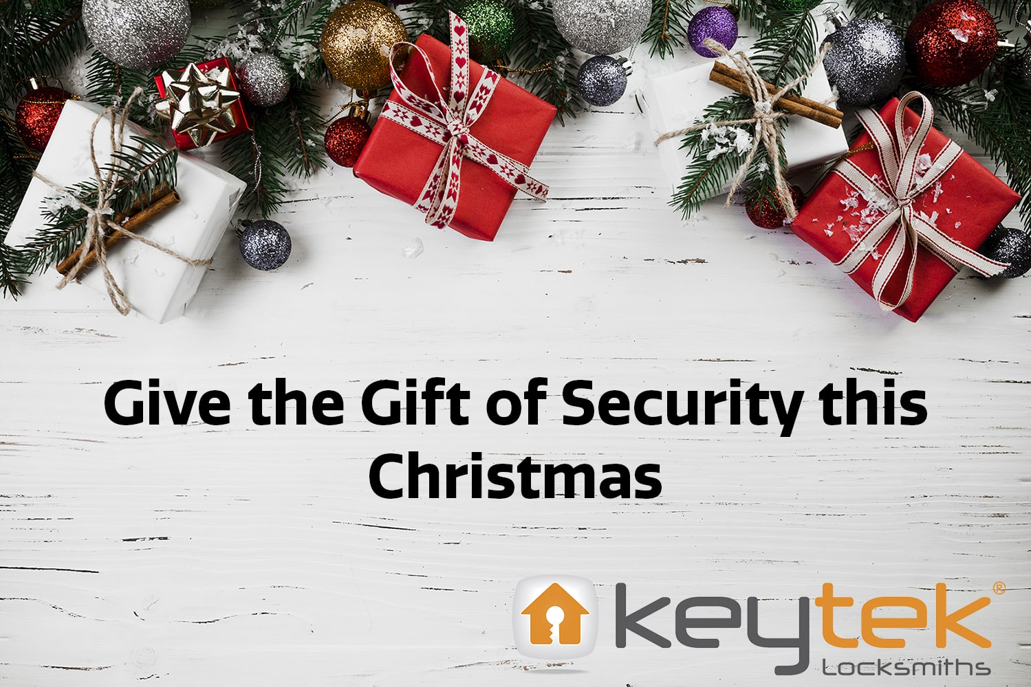 Christmas Security