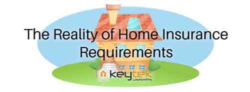 home security requirements