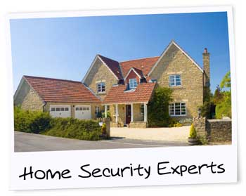 Local home security experts