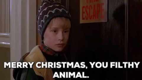 Would the Traps from 'Home Alone' Work?