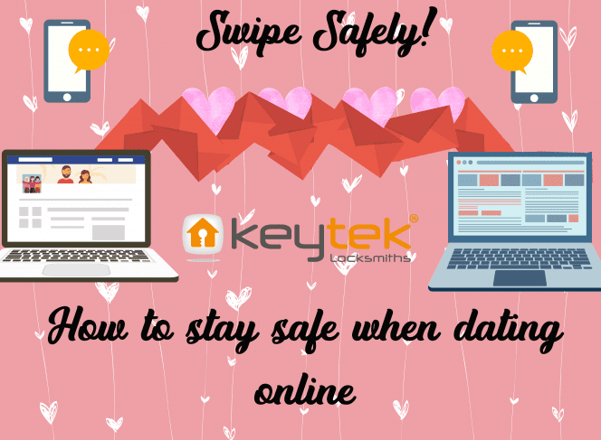 How to Stay Safe When Dating Online