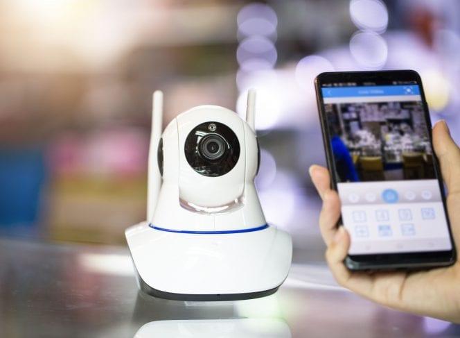Best Indoor Security Cameras