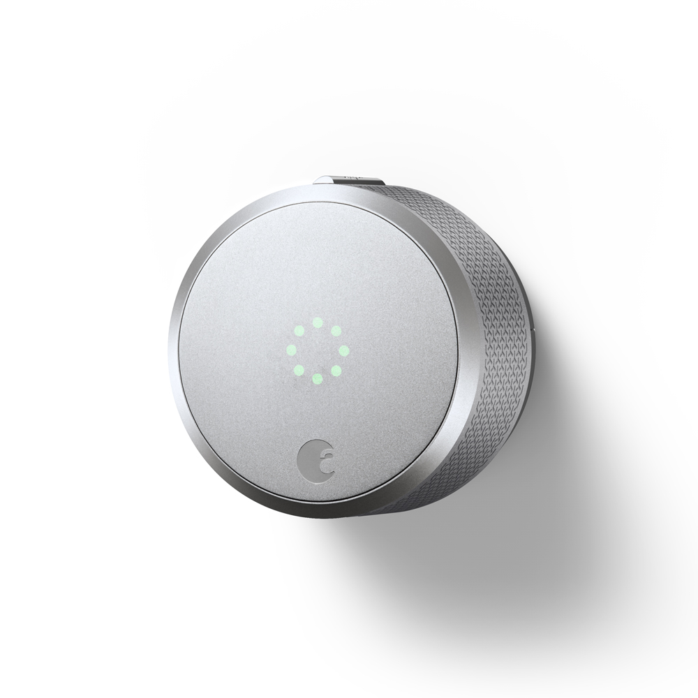 August Smart Lock Pro + Connect