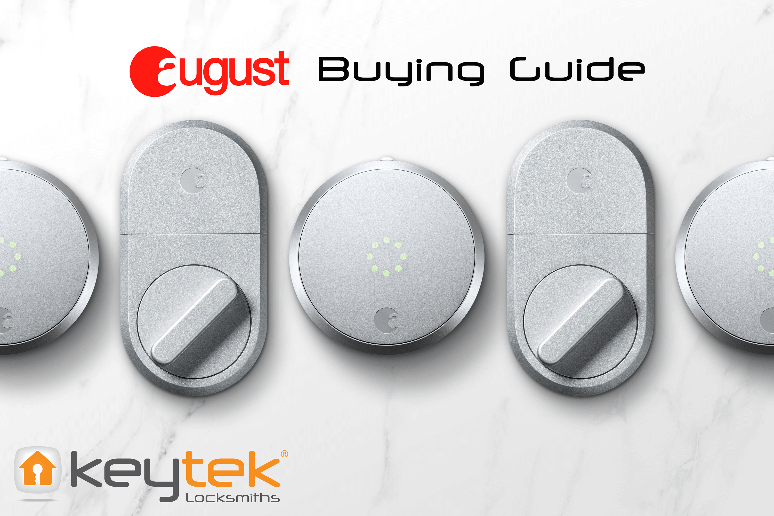 August Smart Lock Buying Guide