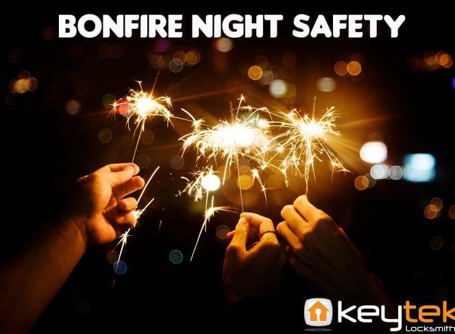 Bonfire Night Safety Tips