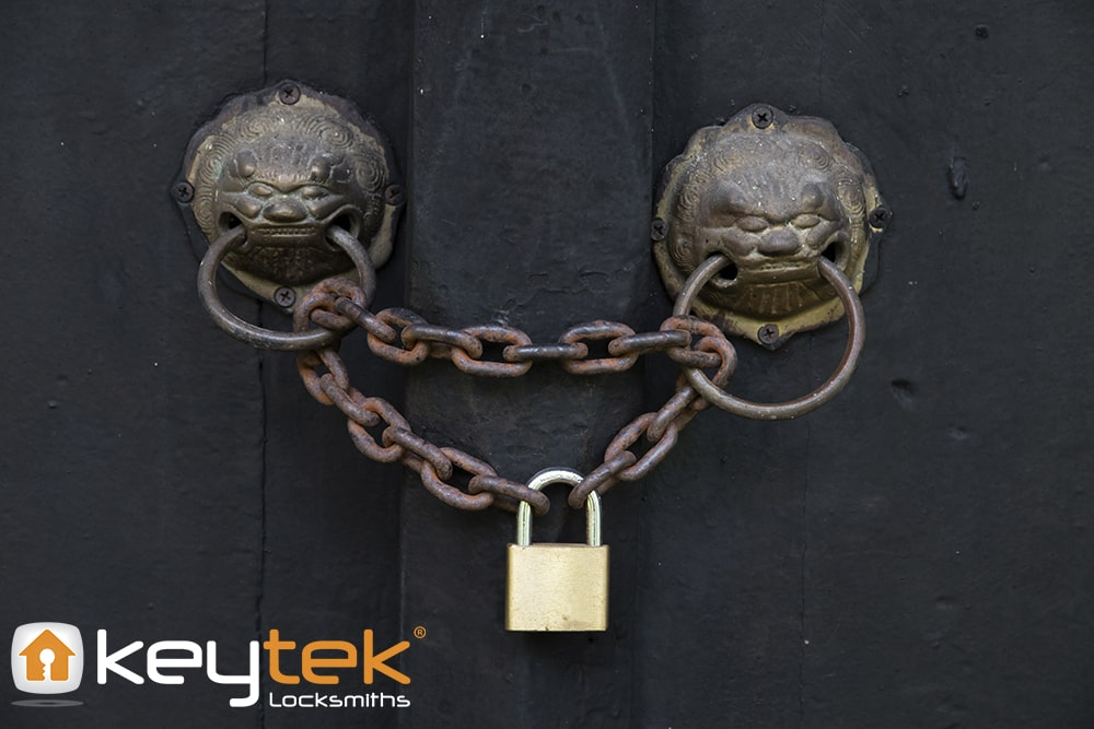 Keytek's Padlock Buying Guide