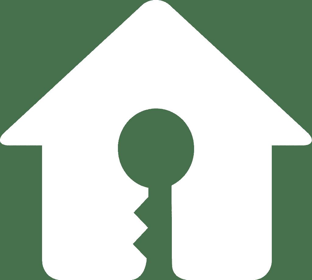 Keytek House Icon