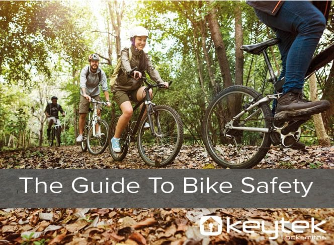 The Guide to Bike Safety