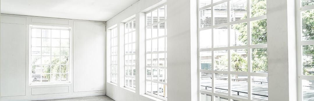 Flat Window