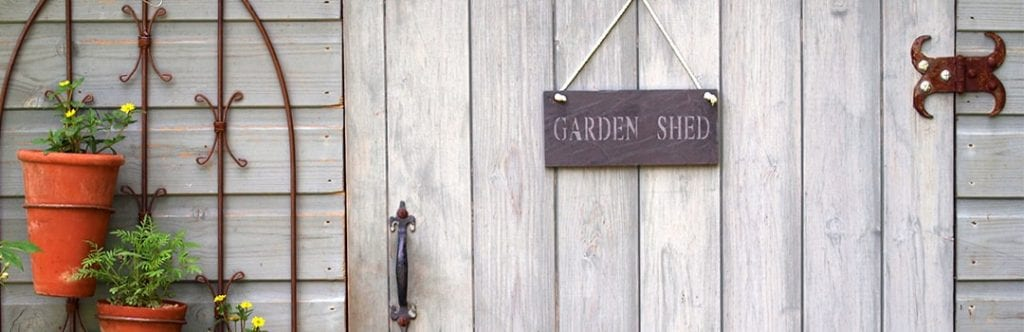 Garden Shed Security Guide