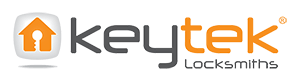 Keytek Locksmith Logo