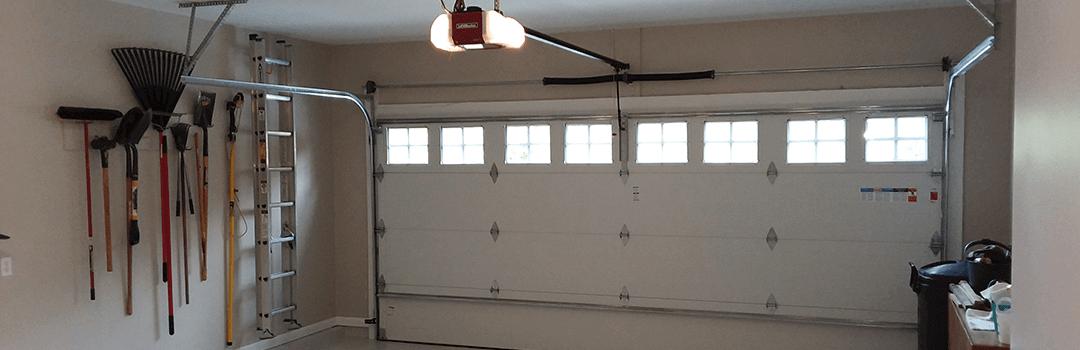 garage door electric