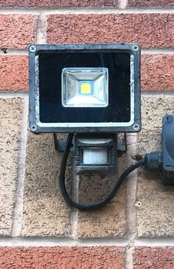 Outdoor Security Lighting Guide