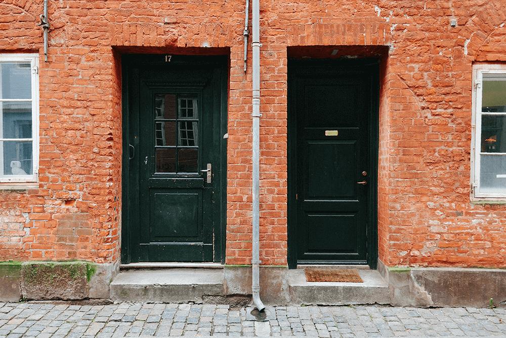 Home Door Security and Lock Guide