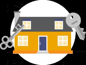 keytek home security