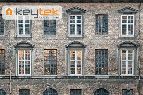 Period properties building