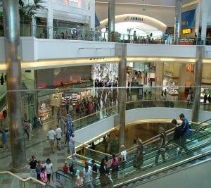 WestQuay Shopping Centre