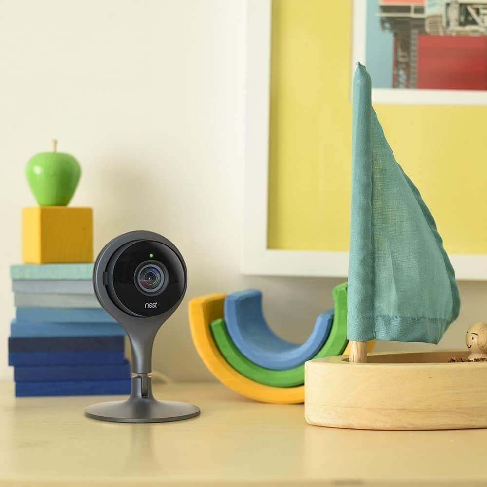 Nest Home Camera