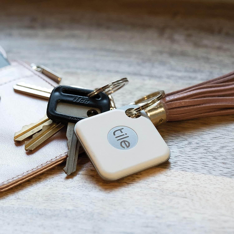 Amazon Tile on Keys