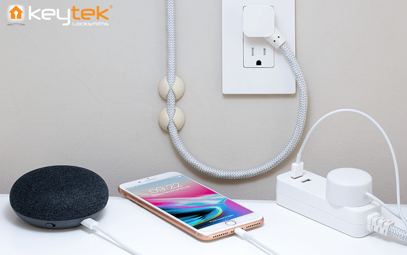 Keytek's Top Three Smart Plug Picks!