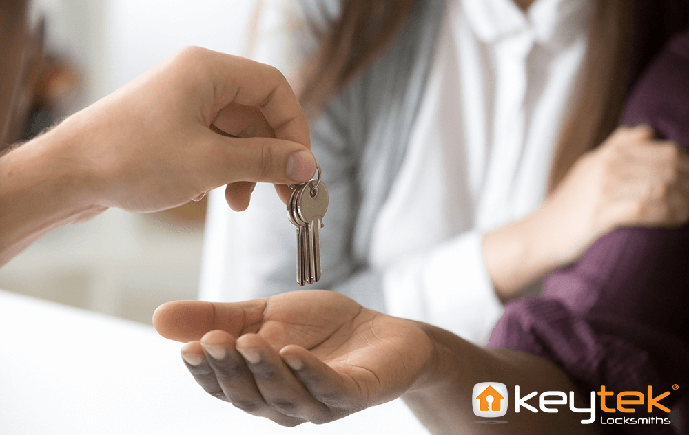 Top Locksmith Tips for Landlords