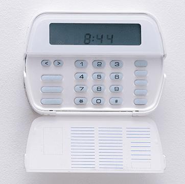 Burglar Alarms for Businesses