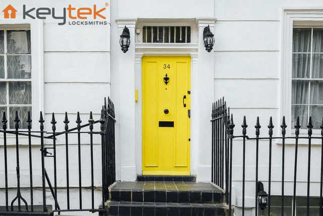 The best front doors for your home 2021