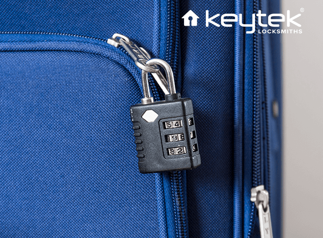 Luggage Locks – The Guide to Luggage Security