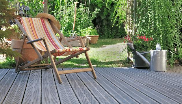 Garden Security Checklist
